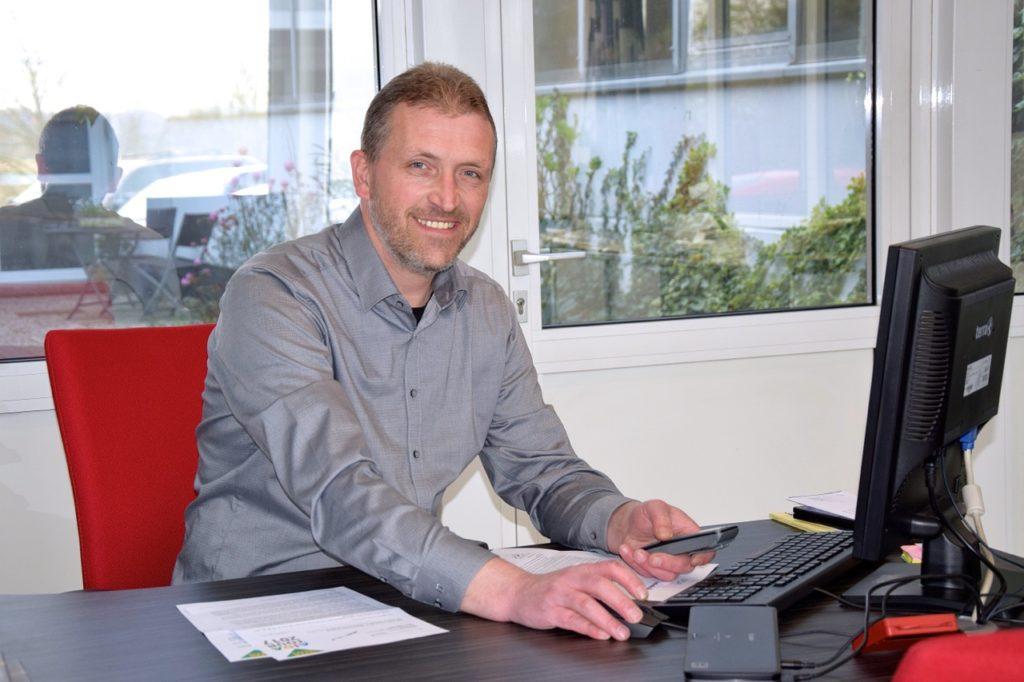Peter Aringer KFZ Meister