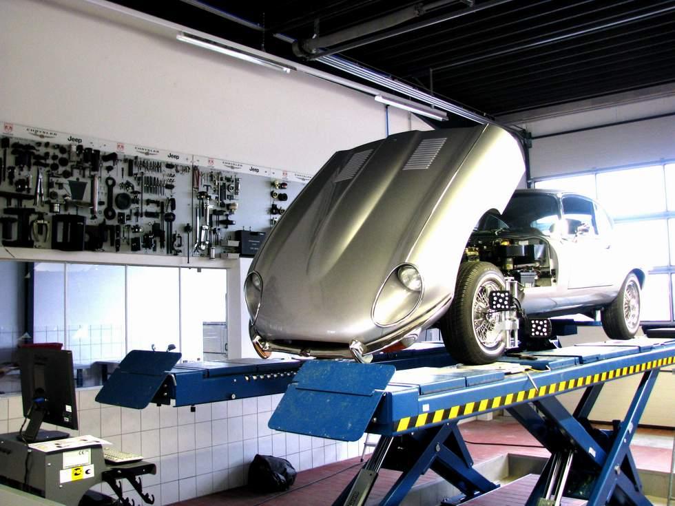 Autowerkstatt Herford